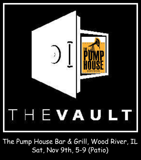The Vault 11-9-19
