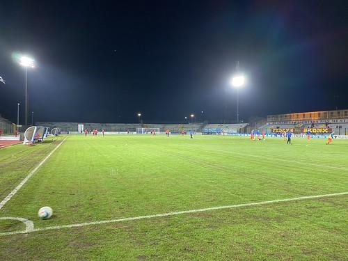 Casertana-Bisceglie (Coppa Italia serie C)