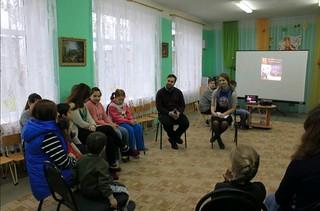 04.11.2019 | Миссионерская поездка в приют «Радуга»