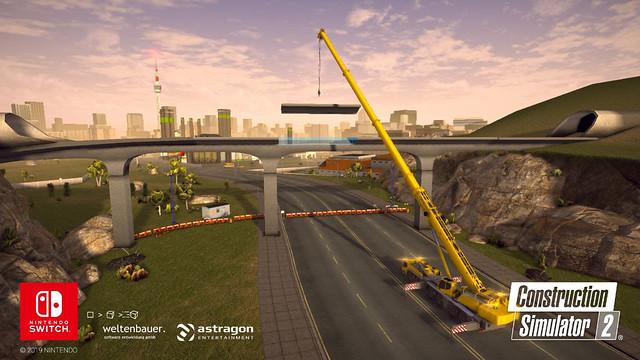 Construction Sim