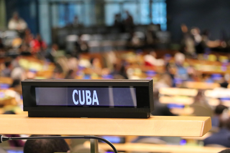 Cuba-ONU