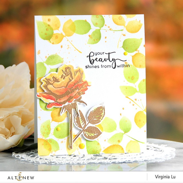 Altenew-ClassicBeautyStampDieBundle-Virginia#1