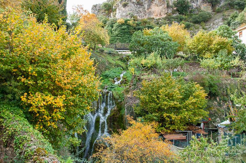 Tobera y la Ermita de la Hoz