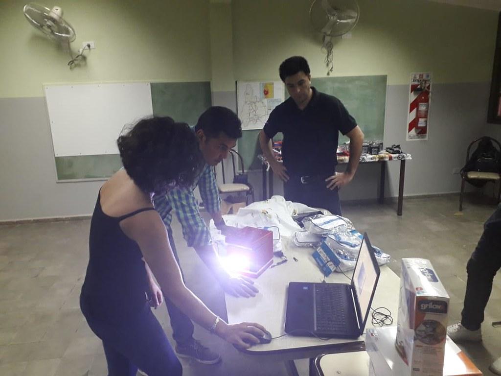 sistema de iluminación 2