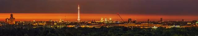 Berlin morning hope