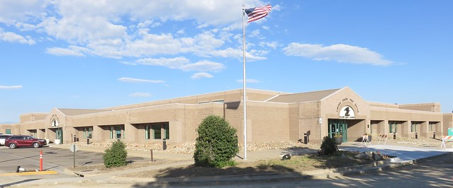 Post Office 80130 (Highlands Ranch, Colorado)