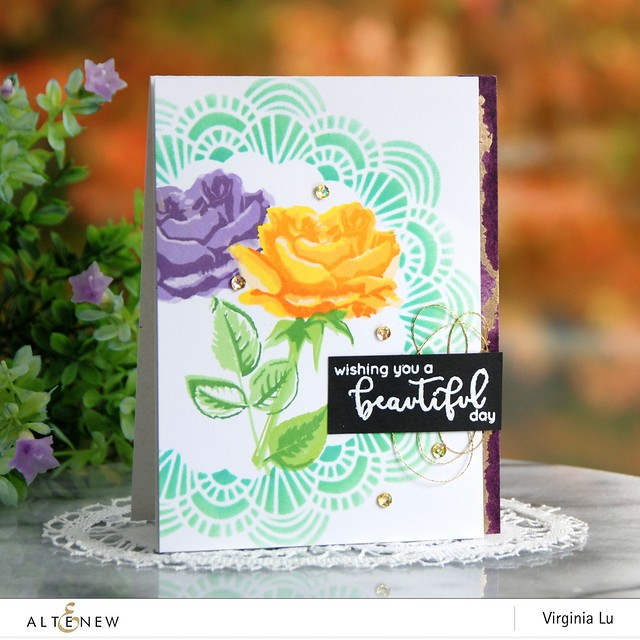 Altenew-ClassicBeautyStampDieBundle-Virginia#7