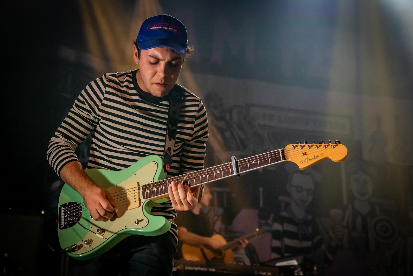 Sam Fender @ Madeleine 2019--10