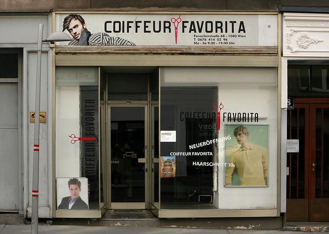 COIFFEUR FAVORITA