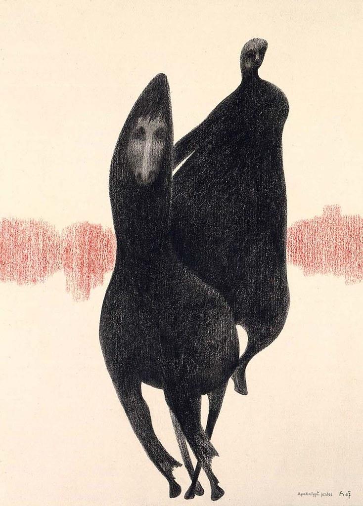 Karel Havlicek - Lethal Deaths, 1971