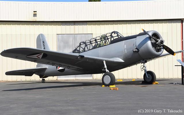 Planes of Fame Air Museum - DSC_1063c