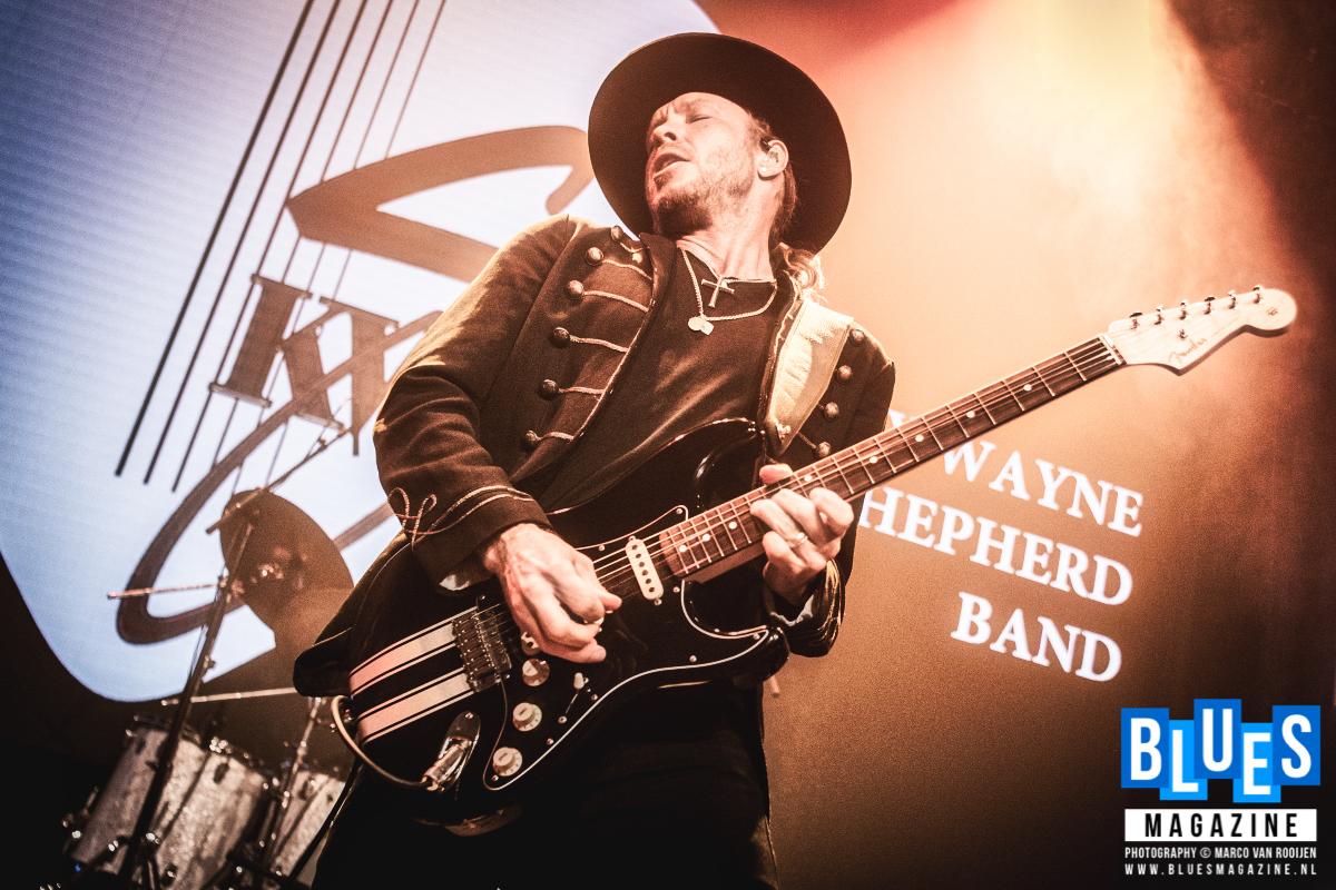 Kenny Wayne Shepherd Band