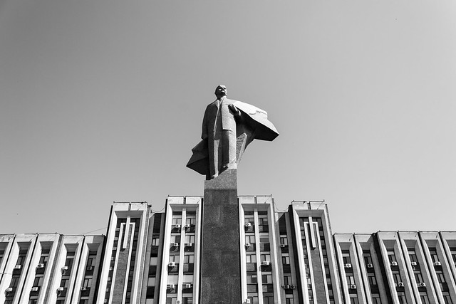 Supreme Council, Tiraspol