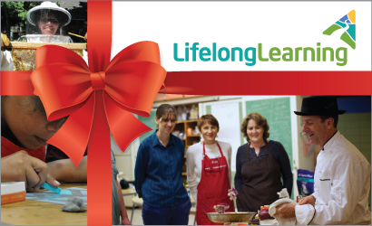 BVSD Lifelong Learning Gift Card