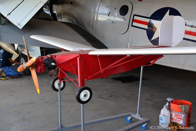 Planes of Fame Air Museum - DSC_0950c