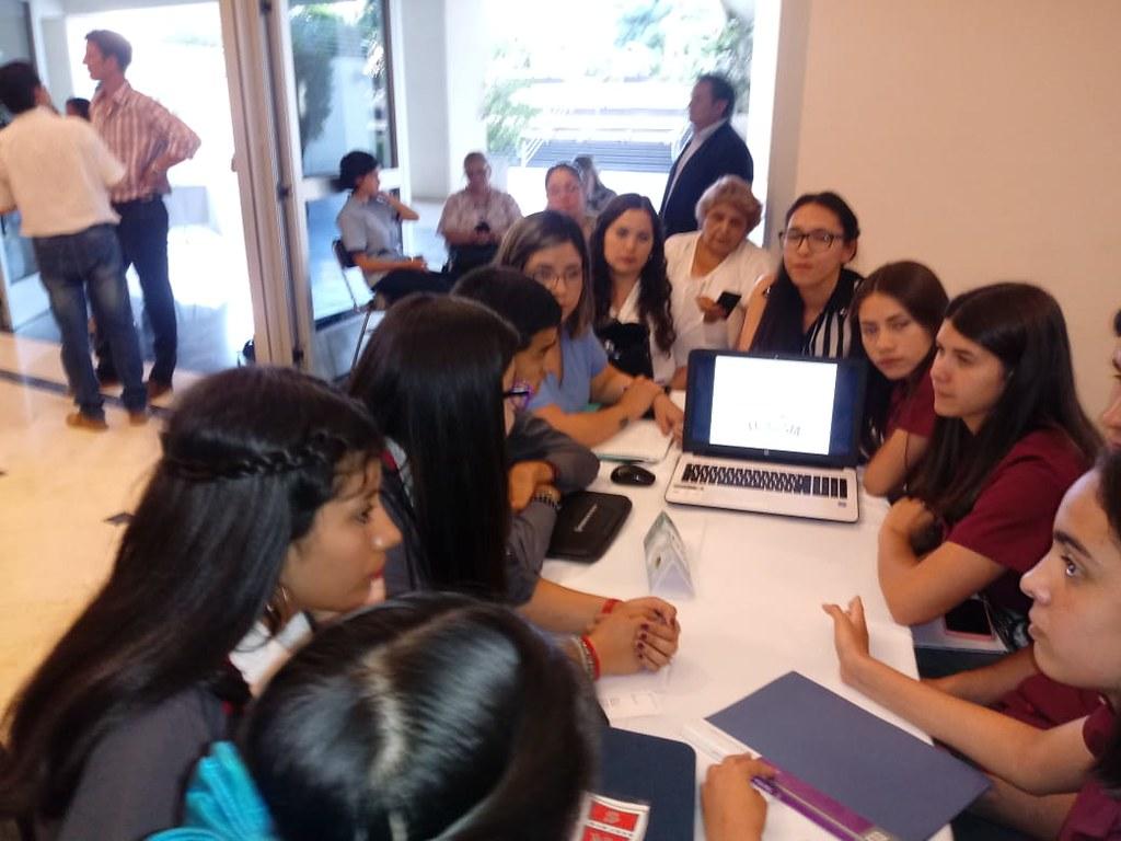 2019-11-05 Educación Mesas Trabajo Asamblea