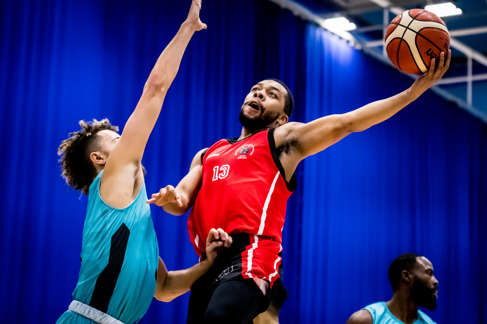 UWE Jets vs University of East London - 06/11/2019