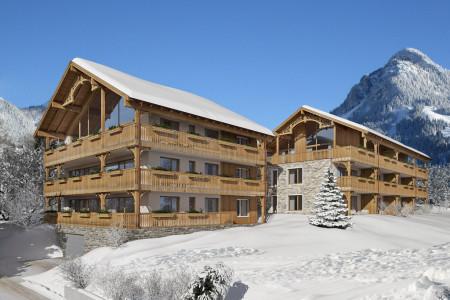 Jak investovat do lyžařských nemovitostí v Rakousku?