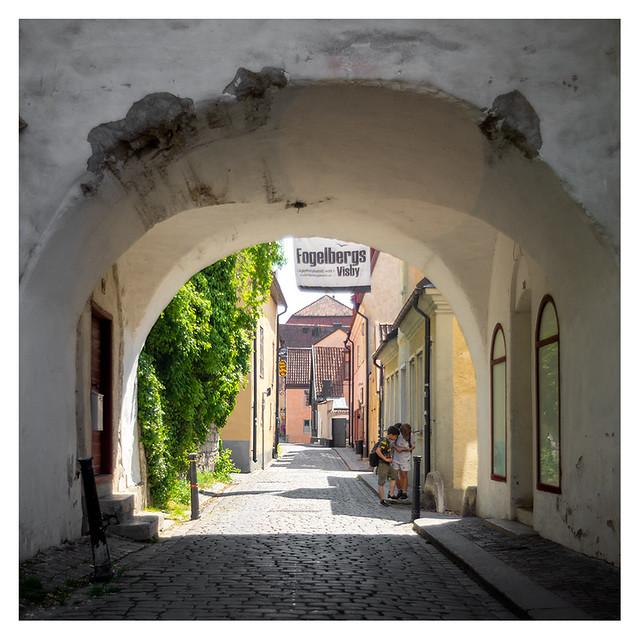 Fogelbergs Visby