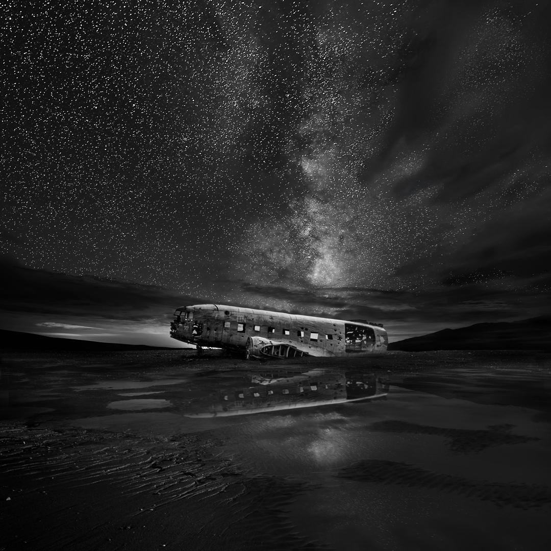 Épave stellaire