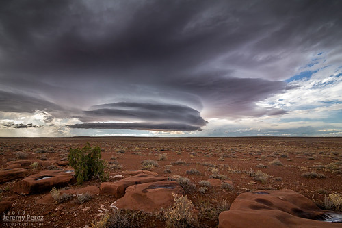 arizona winslow clouds stormchase storms weather unitedstatesofamerica