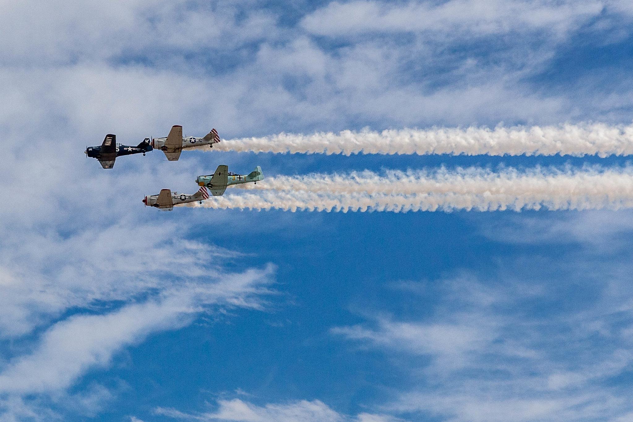 Condor Squadron