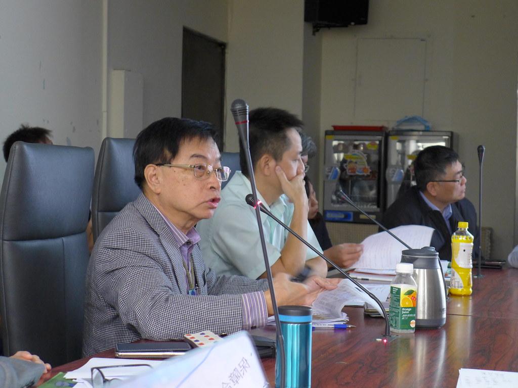 20191107 大社工業區降編內政部都審會第二次專案小組會議