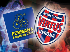 Fermana - Virtus Verona: la vigilia di Gigi Fresco