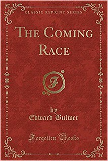 The Coming Race - Encore Edition - Edward Bulwer-Lytton