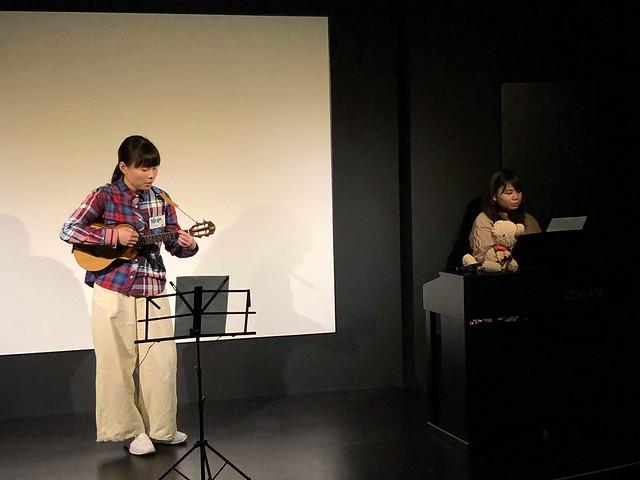 11/7(木)2時間でウクレレマスター♪
