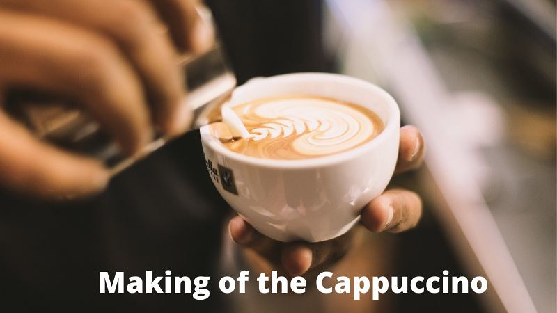 national cappuccino day 2019