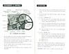 Lightburn Zeta Runabout Owner's Manual