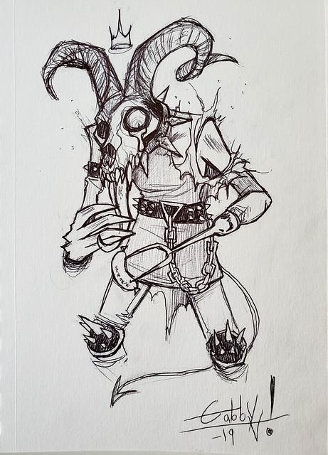 3 - susage demon