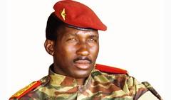 Thomas Sankara Biography