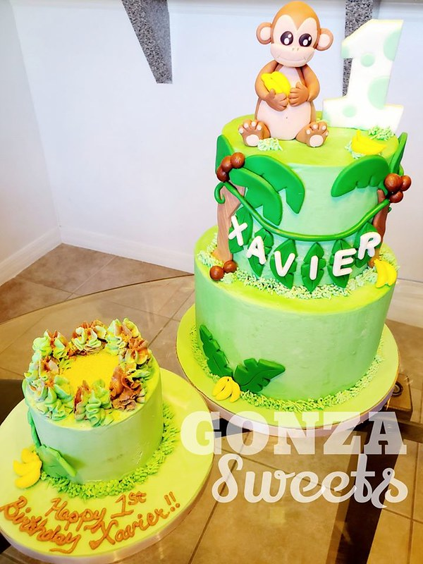 Cake by Gonza Sweets