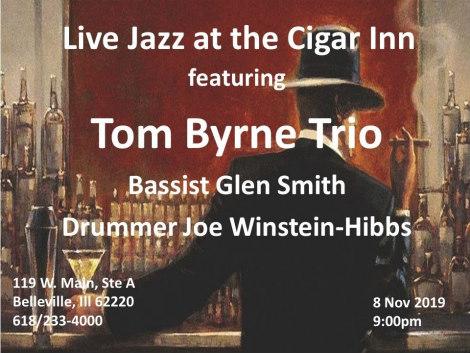 Cigar Inn 11-8-19