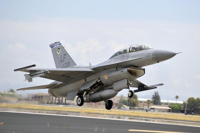 F-35 B-Course (basic flight course class) Capstone Flight