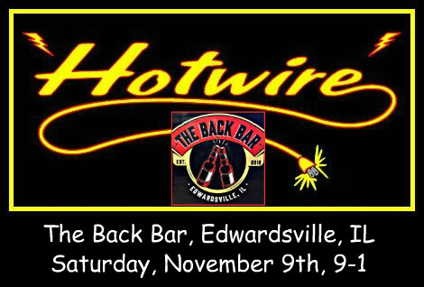 Hotwire 11-9-19
