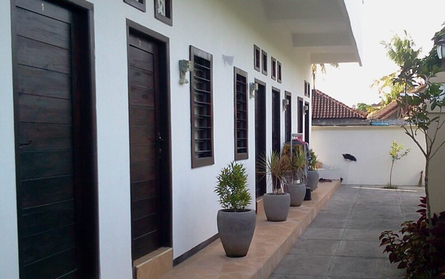 Sewa Rumah Kontrakan Murah Di Teluk Ambon Ambon