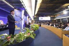 High-level Segment of the Meeting of the Parties to the Montreal Protocol