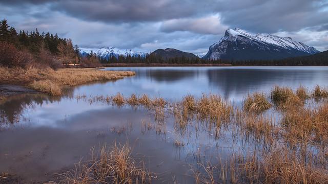 Vermilion Lake, AB