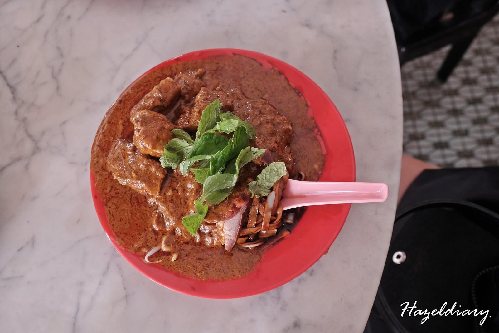 Yee Fatt Curry Ipoh