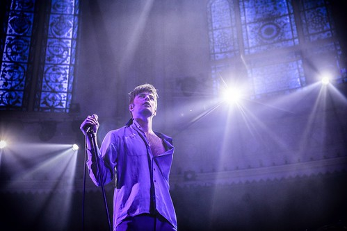 Fontaines D.C. Paradiso Amsterdam