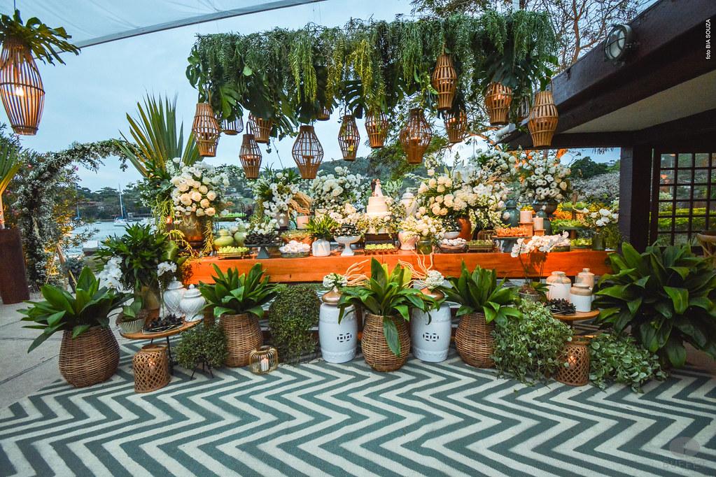 Fotos do evento CASAMENTO ANALI E FÁBIO em Buffet