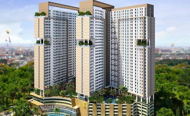 Sewa Apartemen Murah di Pasirwangi, Garut