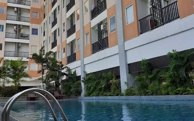Sewa Apartemen Murah di Batununggal, Bandung