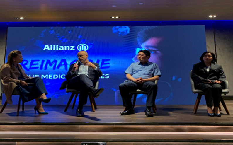 Allianz Held Cancer Forum