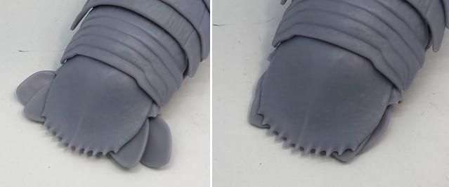 超驚悚深海活化石終於現身!萬代 GASHAPON 超擬真轉蛋『團子蟲05 大王具足蟲篇』(だんごむし05 だんごむしとだいおうぐそくむし)