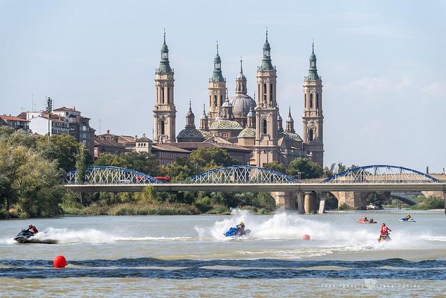 Trofeo Ibercaja - Ciudad de Zaragoza