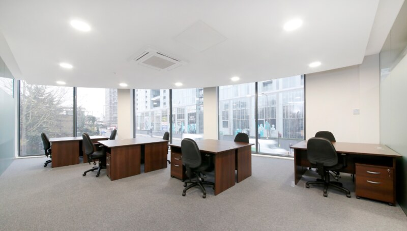 Sewa Ruang Kantor Murah di Bataguh – Kapuas